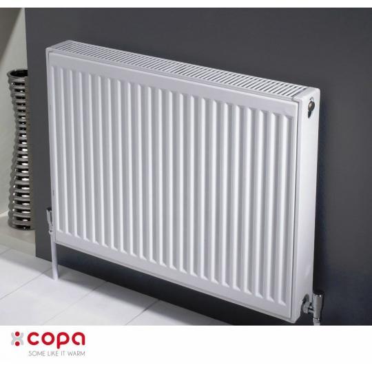 Calorifer otel panel 22x600x2000 Copa Konvecs