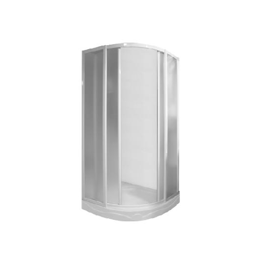 Cabina dus Aqua 90x90 cm