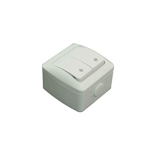 Comutator cap scara PT Eva IP54