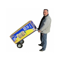 Liza transport marfa 120 kg Evo