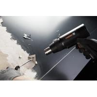 Pistol aer cald 2000W Meister MHG2000-2, 550C, 500 l/min