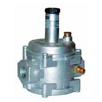 Regulator presiune gaz fara filtru 3/4