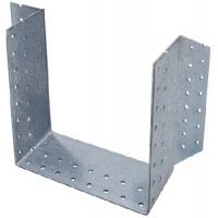 Suport U tip 3 160x160x2,5 mm