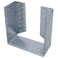 Suport U tip 4 120x300x2,0 mm