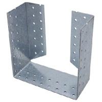 Suport U tip 4 140x250x2,0 mm