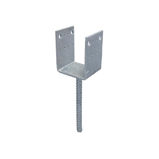 Suport U 120x90x5,0 mm