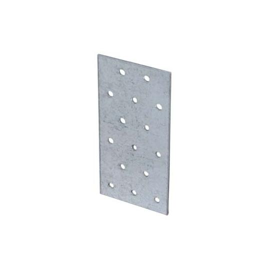 Placa perforata tip 1 80x160x2,0 mm