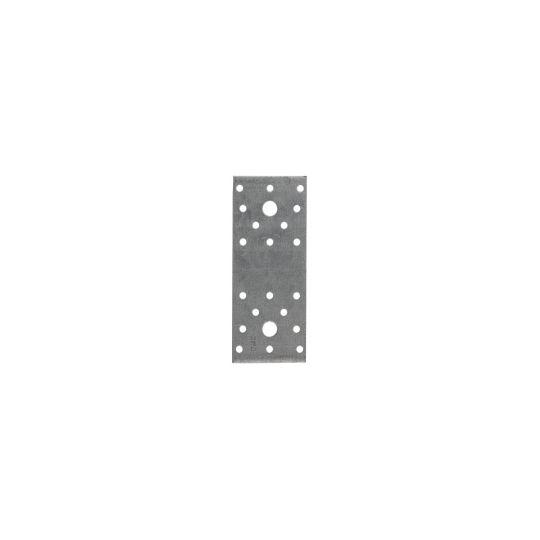 Placa perforata tip 3 55x140x2,5 mm