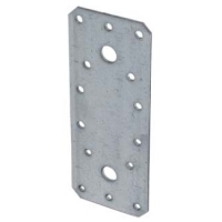 Placa perforata tip 3 90x195x3,0 mm