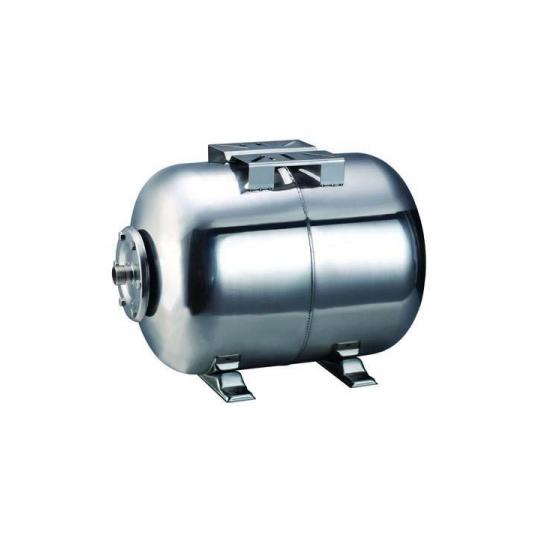 Vas expansiune inox pentru hidrofor 24 L- orizontal Aqua