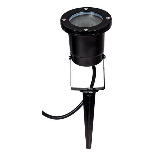 Lampa de gradina Philip Clear 1xGU10, 35W Erste