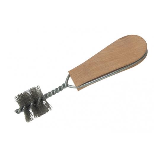 Perie pentru curatat tevi 15 mm