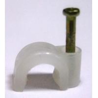 Bride prindere cablu nr 2 (6 mm) 100 buc Total Green