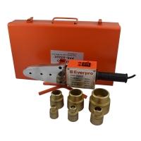Trusa sudura PPR 20-63 Standard, 800W, cutie metalica + accesorii