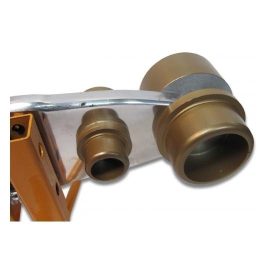 Trusa sudura PPR 20-63 Standard