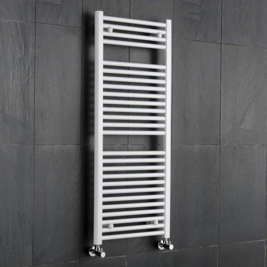 Radiator de baie profil drept 600x500 Elegant