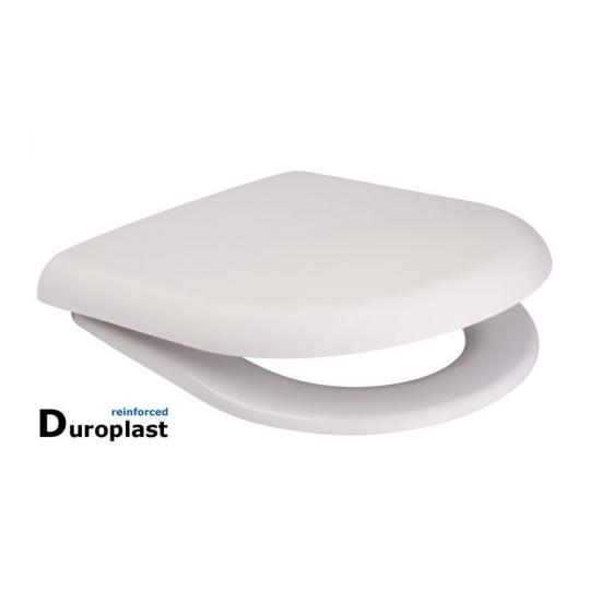 Capac WC Iryda duroplast antibacterian (universal) Cersanit
