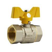 Robinet gaz 1/2 MM, PN40 Everpro