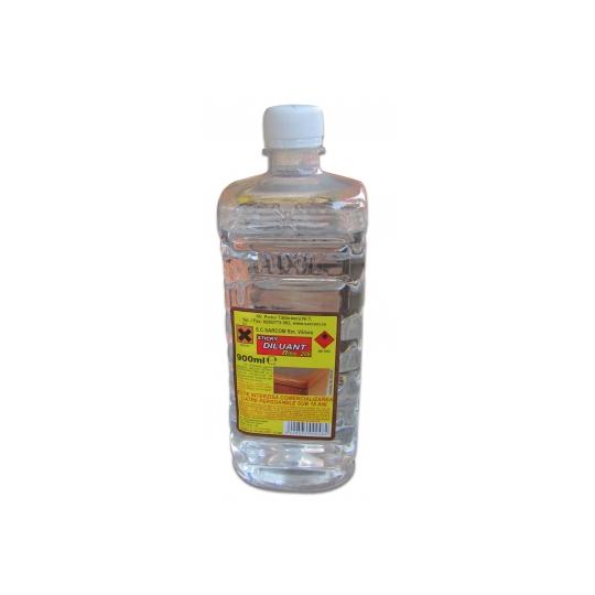 Diluant nitro D209 0.9 l