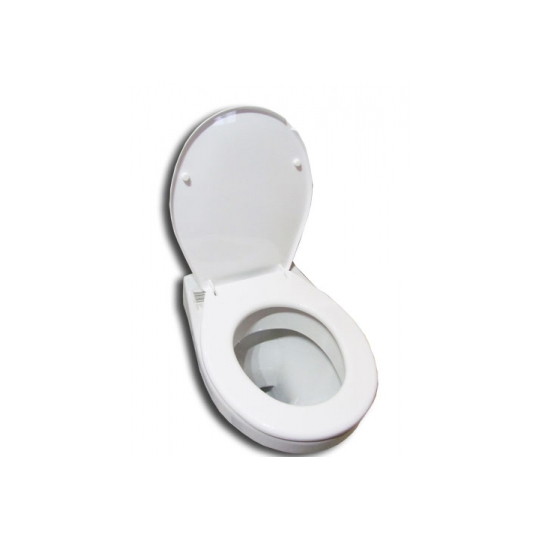 Capac WC universal Nova (universal)