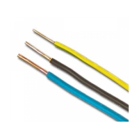 Conductor electric FY 2.5