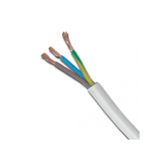 Cablu electric MyyM 3x1.5 mm - 100 ML
