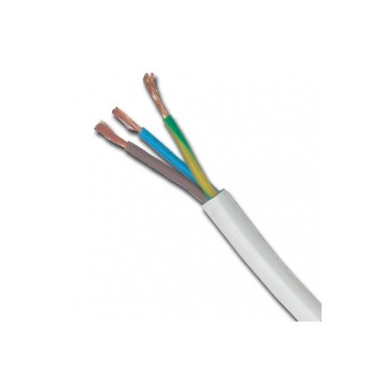 Cablu electric MyyM 3x1.5 mm