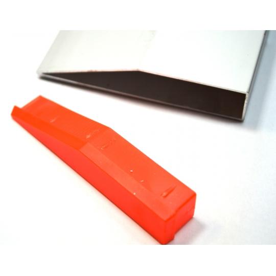 Dreptar Pana Aluminiu 3 m, Evo Standard