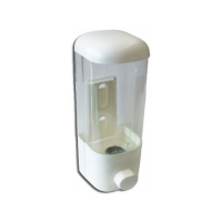 Dozator sapun lichid plastic 600 ml