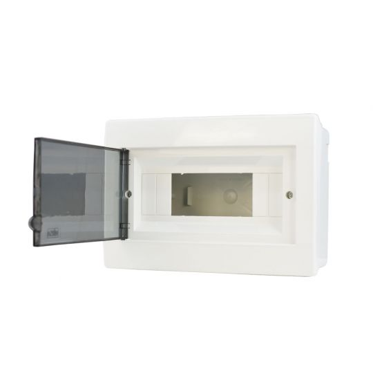 Tablou sigurante 9 module PT, IP 40 Mirsa