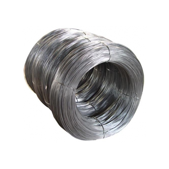 Sarma zincata moale 0.8 mm, aprox. 25 kg