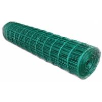 Plasa gard plastifiata 25x1.2 m ochi mic