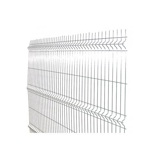 Panou gard zincat 2510x2035 mm