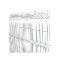 Panou gard zincat 2510x1760 mm