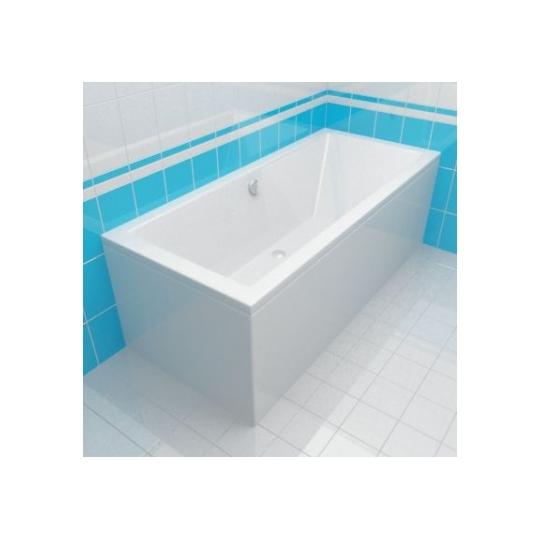 Cada de baie Cersanit Intro 150x75 cm+ set picioare inclus