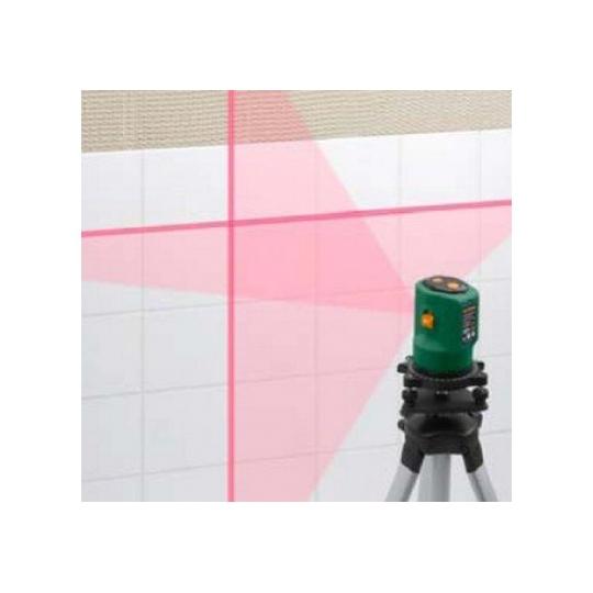 Nivela laser cruce cu trepied Meister Craft