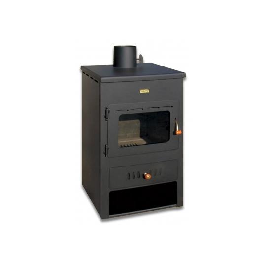 Termosemineu, incalzire centrala PRITY K1W8 8+4 kW