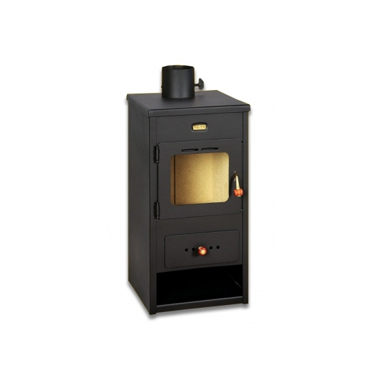 Soba incalzit Prity K1 OPTIMA 8 kW