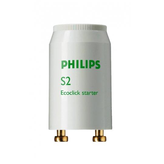 Starter S2 4-22W Philips