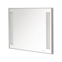 Oglinda Exe 90 cu iluminare Cersanit