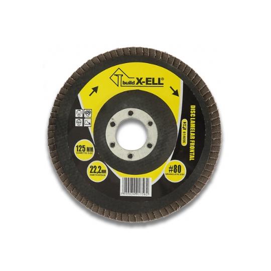 Disc Lamelar Frontal 115x22.2 mm 60 G