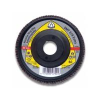 Disc Lamelar Frontal 125, G60 Klingspor
