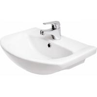 Dulap de baie Olivia, alb pentru lavoar Libra 60 Cersanit