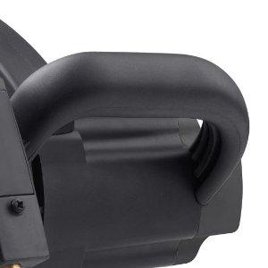 Siguranta in exploatare cu noul maner ergonomic
