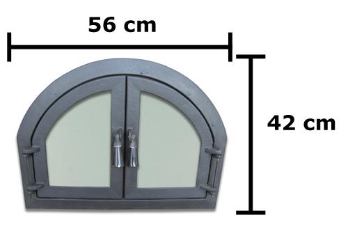 Dimensiuni usa BARBEQUE