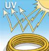 Rezistent la razele UV